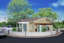 Bungalow  For Sale in Droushia Ref.SL11621