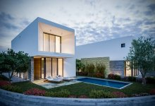 Villa House  For Sale in Emba Ref.SL11759