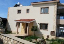 Villa  For Sale in Droushia Ref.SL11623